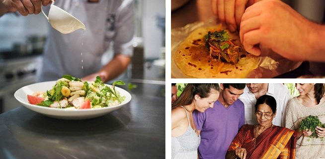 MOSAIC MAURITIUS - Indo-Oriental-French Cuisine from Mauritius ... on
